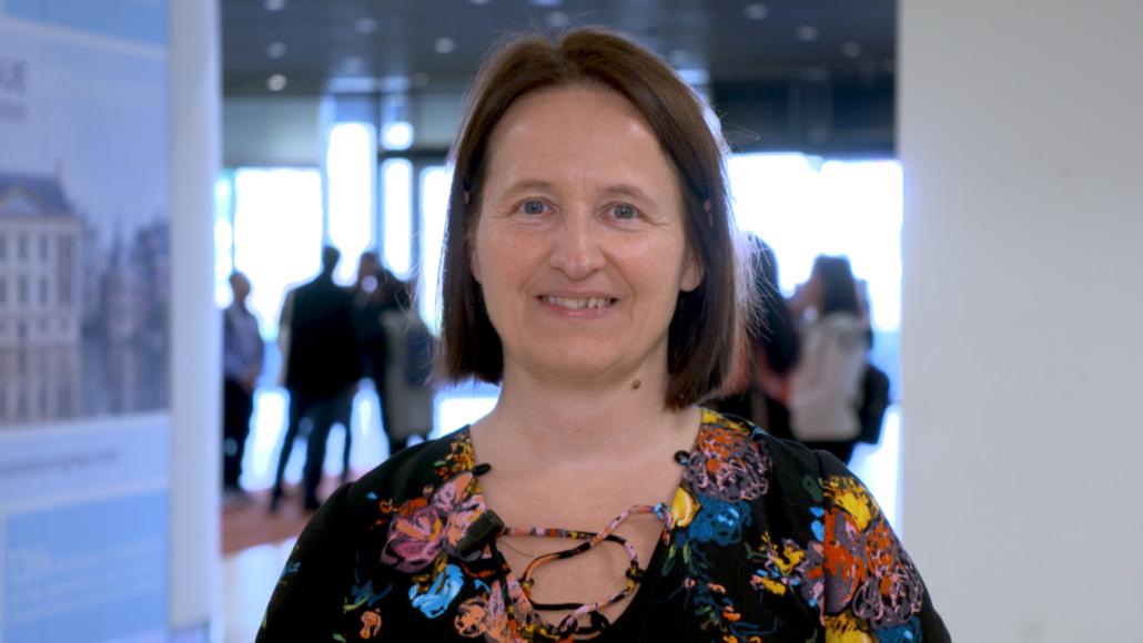 Kathleen FRESON, Louvain