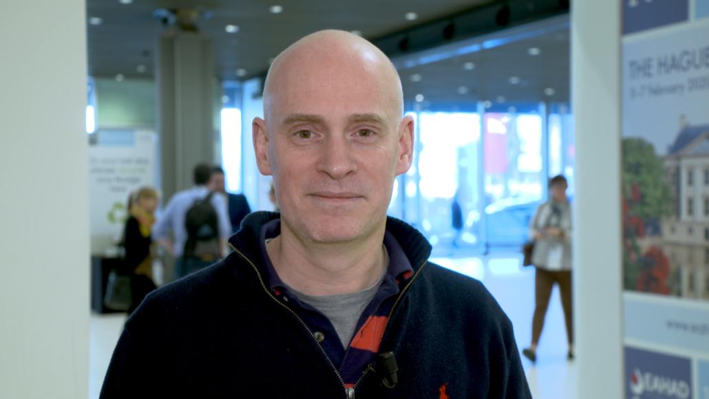 Sébastien LACROIX-DESMAZES, Paris